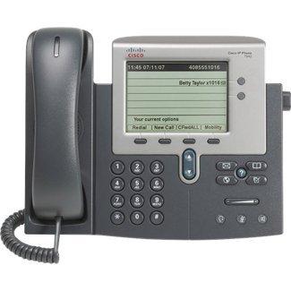 Cisco 7942G 7900 Series Ip Phone