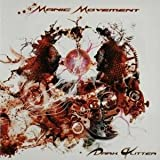 Dark Glitter by MANIC MOVEMENT (0100-01-01)