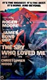The Spy Who Loved Me [Movie Tie-In] (0446845442) by Christopher Wood