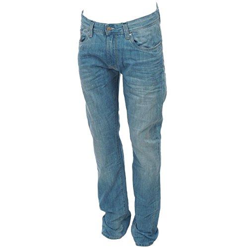 Teddy Smith -  Jeans  - Uomo azzurro 34