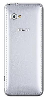 BLU Diva II (White)
