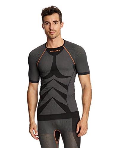SPAIO ® Camiseta Técnica Simple Men'S W01