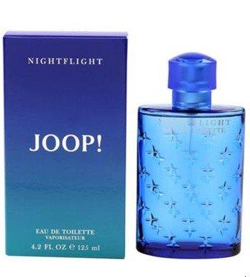 Joop. Nightflight Homme Eau de Toilette 125ml