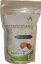 Potato Starch 1 Lb Bag  Gluten Free  Kosher  Gmo Free  Vegan
