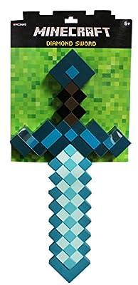 Minecraft Next Generation Diamond Sword by ThinkGeek