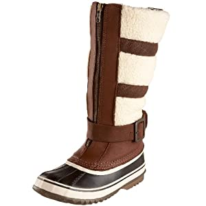 Sorel Women s Helen of Tundra Winter Boot from sorel.com