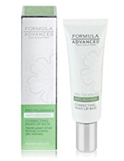 Formula Advanced Pro-Tolerance Anti-Redness Colour Correcting Make Up Base 30ml