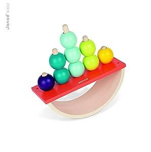 JANOD balance ball (japan import) - BebeHogar.com