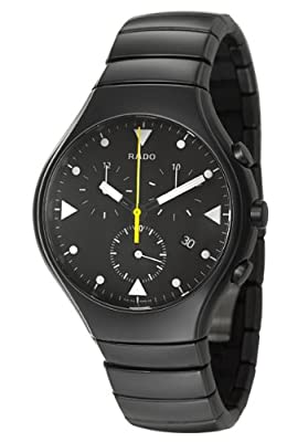 Rado Rado True Chronograph Men's Quartz Watch R27815162