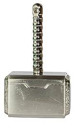 Zeztee ZTMTPD11602_SL Avenger Shape 16GB Pen Drive USB 2.0 (Silver)