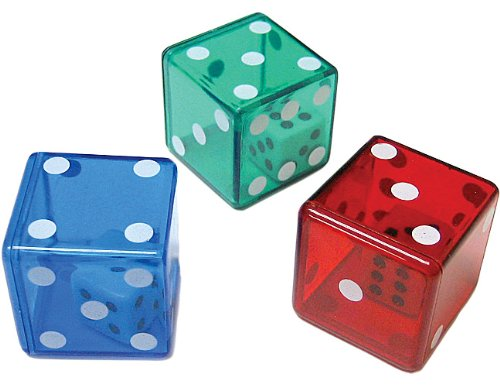 Dice Within Dice - 1