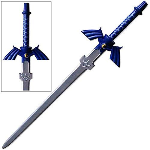 "42"" The Legend of Zelda Link to The Past Master Sword Deluxe Version Twilight Princess All Foam"