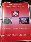 img - for Precalculus - Looseleaf Custom for Ohio State (text only) book / textbook / text book