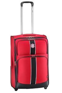 titan koffer fc bayern 64 cm 75 liter rot 09 296402 koffer rucks cke taschen. Black Bedroom Furniture Sets. Home Design Ideas