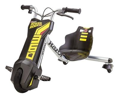 Razor Power Rider 360 Electric Tricycle from Razor USA, LLC