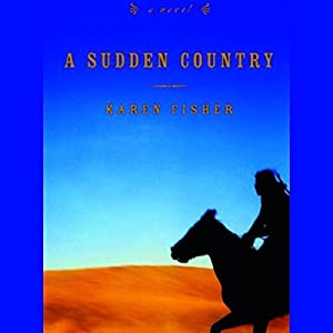 A Sudden Country Audiobook