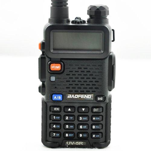 Newb Radio Purchase: BaoFeng vs Rugged Radios? - Equipment