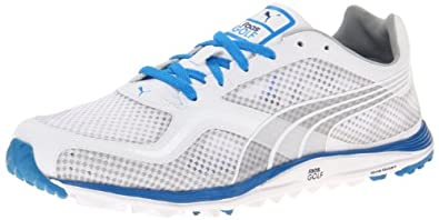 Buy Puma Golf Footwear Ladies Faas Lite Mesh Golf Shoe by PUMA