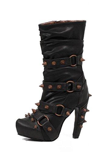 Womens-Hades-Bjorn-Boot-Black