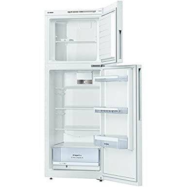 Bosch KDV29VW31 réfrigérateur-congélateur - réfrigérateurs-congélateurs (Autonome, Placé en haut, A++, Blanc, SN, ST, T, 4*)