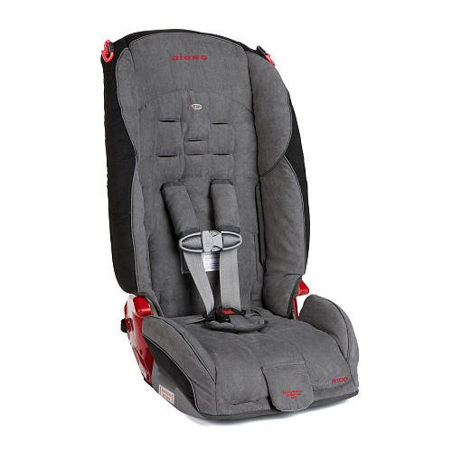 Diono Radian R100 Convertible Car Seat Stone front-699994