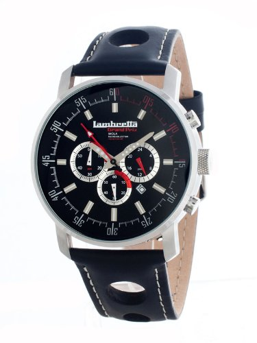 Lambretta 2151bla Imola Mens Watch