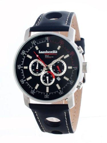 Lambretta 2151bla Imola Mens Watch