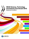 OECD Science, Technology and Industry Scoreboard 2013:  Innovation for Growth (OECD Science, Technology, & Industry Scoreboard)