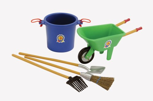 Paradise Horse Stable Cleaning Set