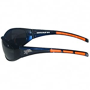 Detroit Tigers Sunglasses UV 400 Protection MLB Licensed Product by MLB