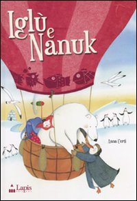 Iglù e Nanuk Book Cover
