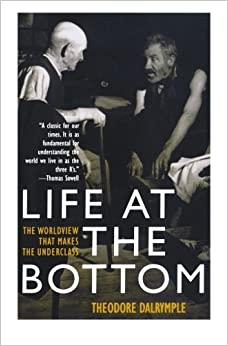 Life at the Bottom: The Worldview That Makes the