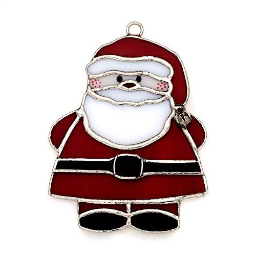 Switchables Jolly Santa