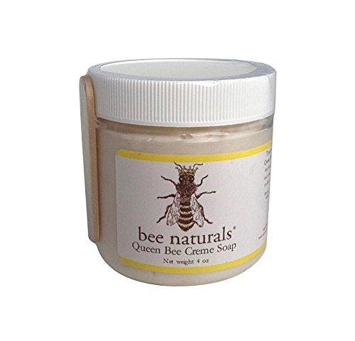 Bee Naturals, Queen Bee Creme Soap, 3.5 Oz