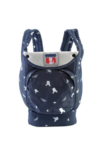 Hiking Baby Carriers