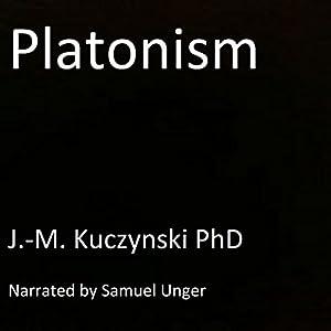 Platonism Audiobook