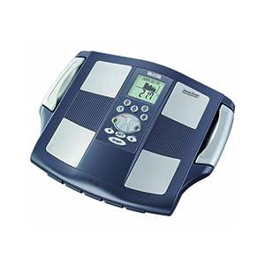Tanita BC545 Segmental Body Composition Monitor Analyser