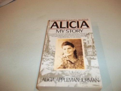 Alicia Appleman-Jurman: Wikis