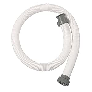 Bestway 58414e Above Ground Pool Replacement Hose 1 5 Patio Lawn Garden
