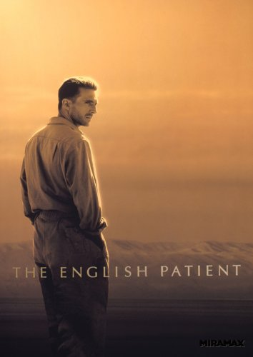 The English Patient on Amazon Prime Instant Video UK