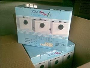 Aquaflow Macerator Washing machine waste pump   200       reviews and more information