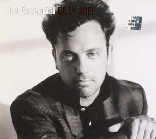 Billy Joel - The Essential Billy Joel (2CD)(Disk 2) - Zortam Music