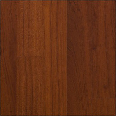 "Linnea 1-Strip 4-5/8"" Engineered Brazilian Cherry (Jatoba) City"