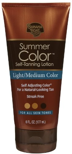 banana-boat-summer-color-self-tanning-lotion-light-medium-color-for-all-skin-tones-6-oz-tube-by-bana