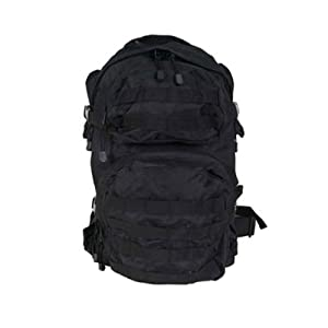 Buy NCStar Tactical Backpack, Black - Backpacks - Daypacks by NcStar