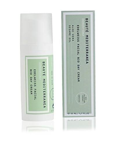 Beauté Mediterranea Crema Giorno Edelweiss Bio 50 ml
