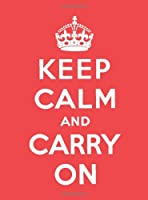 Keep Calm and Carry On from Andrews McMeel Publishing
