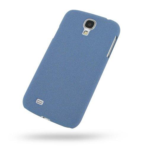 Katinkas Granite Hard Cover per Samsung Galaxy S4, Blu