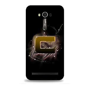 alDivo Premium Quality Printed Mobile Back Cover For Asus ZenFone 2 Laser ZE601KL / Asus Zenfone 2 Laser ZE601KL printed back cover (3D)RK-AD024