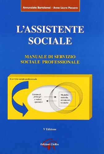 L'assistente sociale PDF